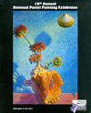 Pastel Society of New Mexico National Show Catalog Cover
